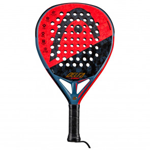 Paddle Tennis Racket Head DELTA HYBRID 2020