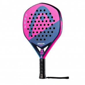 Paddle Tennis Racket Head GAMMA MOTION 2020
