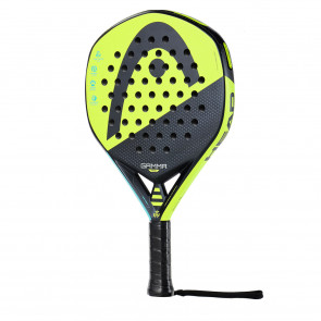 Paddle Tennis Racket Head GAMMA PRO 2020