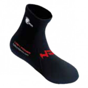 Calzari HP Neoprene 2mm Neri