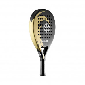 Paddle Tennis Racket Duruss SCAMPINI BLACK 2018