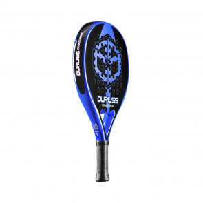 Paddle Tennis Racket Duruss COBALT CHROME 2018