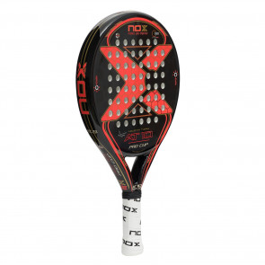 Paddle Tennis Racket Nox AT10 PRO CUP CARBON 2019