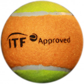 Beach Tennis Ball Tom Caruso ITF approved
