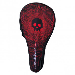 Beach Tennis Racket Turquoise BLACK DEATH 10.1 RED 2020