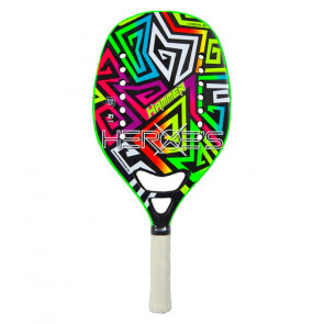 Beach Tennis Racket Heroes's HAMMER 2.0 2020