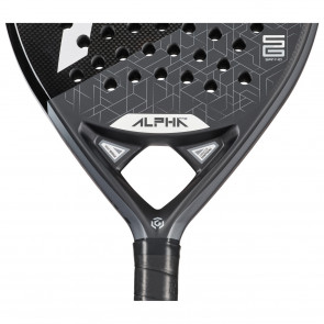 Paddle Tennis Racket Head GRAPHENE 360 ALPHA PRO 2019