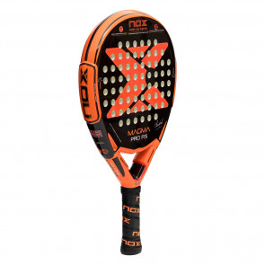 Paddle Tennis Racket Nox MAGMA PRO P.5 2019