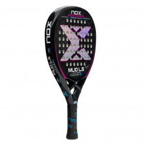 Paddle Tennis Racket Nox ML10 LUXURY L5 CARBON 18K 2019