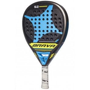 Paddle Tennis Racket Star Vie BRAVA 2019