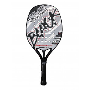 Racchetta Beach Tennis Quicksand NO LOOK BLACK 2020