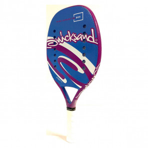 Beach Tennis Racket Quicksand Q1 VIOLA 2020