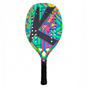 Beach Tennis Racket Rakkettone SUPER KAPPA 2020
