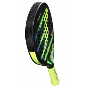 Paddle Tennis Racket BullPadel HACK 02 2020