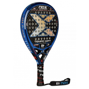 Paddle Tennis Racket Nox TEMPO WPT 2020