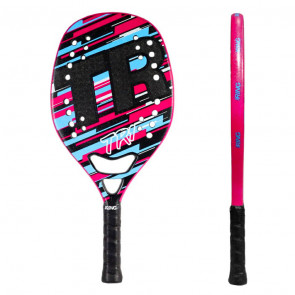 Beach Tennis Racket Top Ring TR1 NEW EDITION 2020