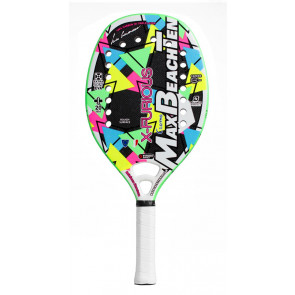Racchetta Beach Tennis MBT X-FURIOUS 2019 Beach Tennis Racket ... 4f31ae70f487f