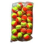 Pack of Beach Tennis Balls Quicksand 20pz.