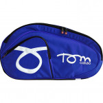 Beach Tennis Bag Tom Caruso EXPRESS BLUE 2018