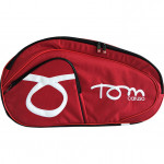 Beach Tennis Bag Tom Caruso EXPRESS RED 2018
