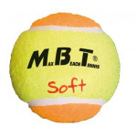 Beach Tennis Ball MBT Soft Stage 2 - ITF approved